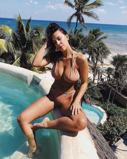 Devin Brugman Nude in LEAKED Porn & Topless Pics 26