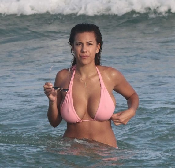 Devin Brugman Nude in LEAKED Porn & Topless Pics 129