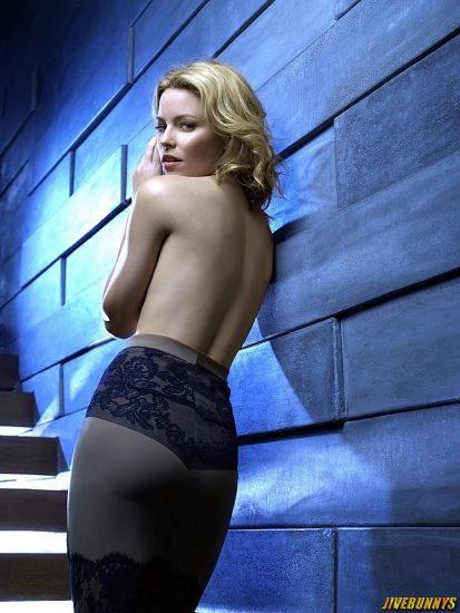 Elizabeth Banks Nude Pics & Topless Sex Scenes 24