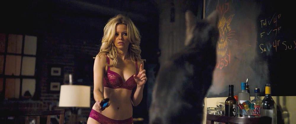 Elizabeth Banks Nude Pics & Topless Sex Scenes 8