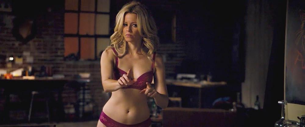 Elizabeth Banks Nude Pics & Topless Sex Scenes 7