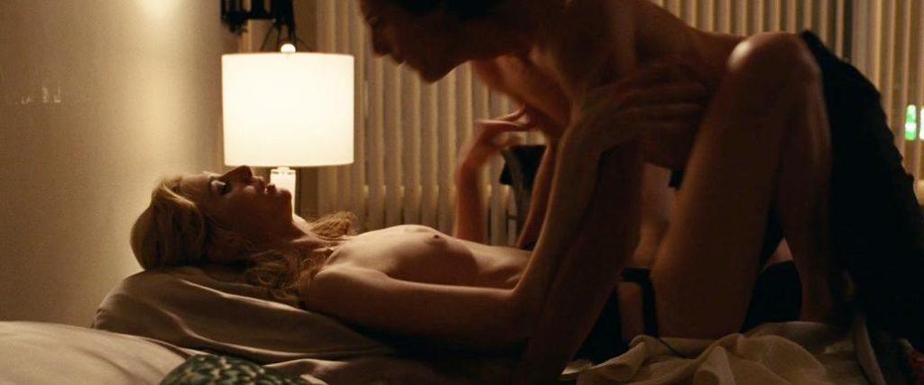 Elizabeth Debicki Nude Sex Scenes Compilation 5