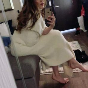 Elizabeth Gillies Nude Photos and Leaked Porn Video 75