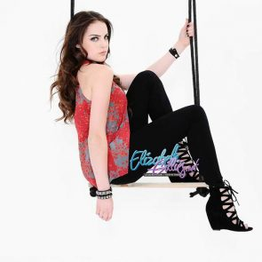 Elizabeth Gillies Nude Photos and Leaked Porn Video 76