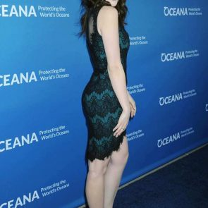 Elizabeth Gillies Nude Photos and Leaked Porn Video 78