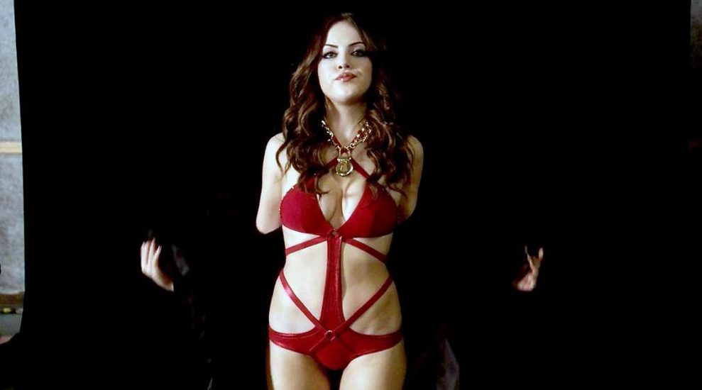 Elizabeth Gillies Nude Photos and Leaked Porn Video 44