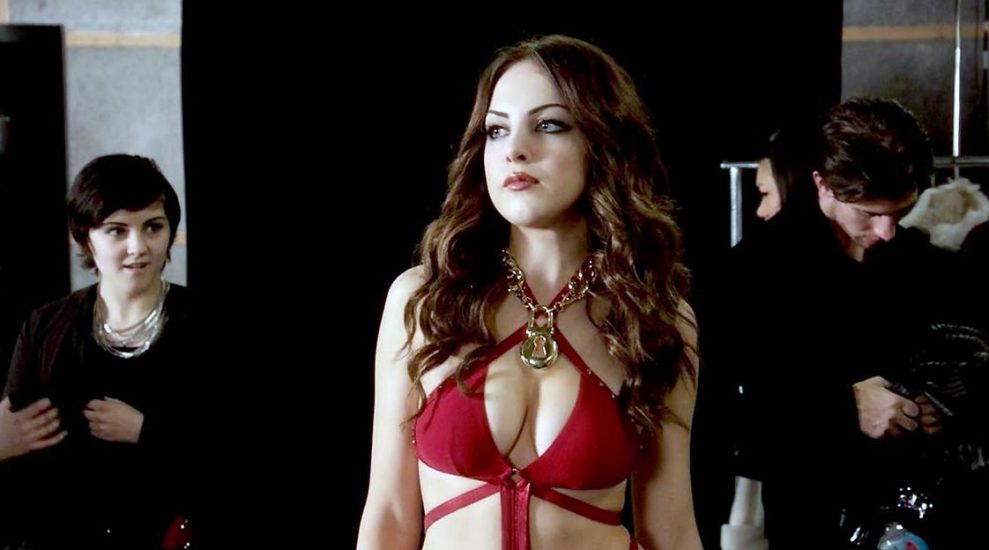 Elizabeth Gillies Nude Photos and Leaked Porn Video 46