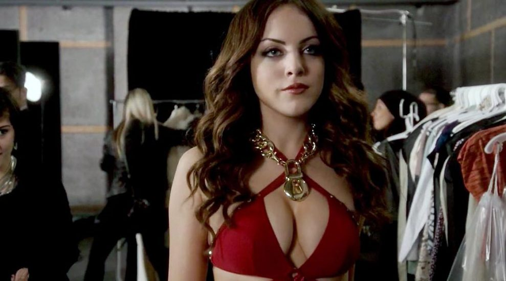 Elizabeth Gillies Nude Photos and Leaked Porn Video 47