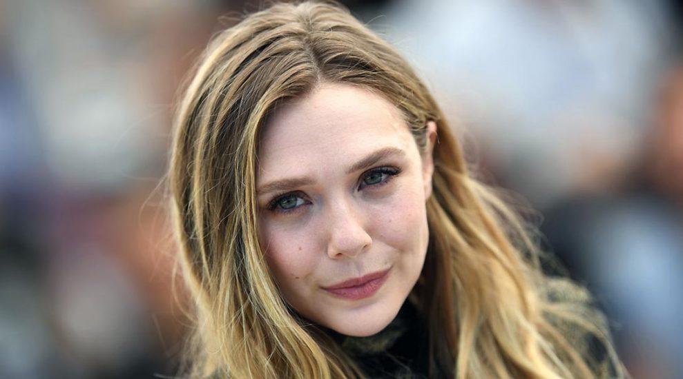 Elizabeth Olsen Nude ULTIMATE COLLECTION [2021] 2