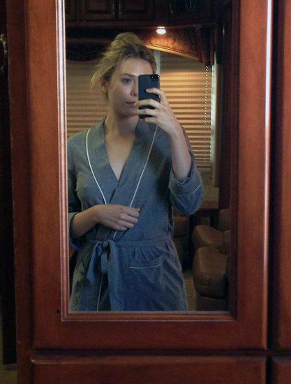 Elizabeth Olsen Nude ULTIMATE COLLECTION [2021] 18