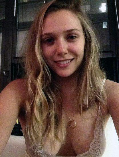Elizabeth Olsen Nude ULTIMATE COLLECTION [2021] 14