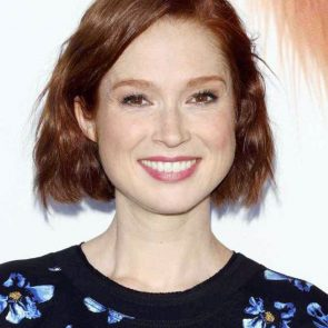 Ellie Kemper Nude Leaked Photos and Porn Video 27
