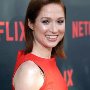Ellie Kemper Nude Leaked Photos and Porn Video 36