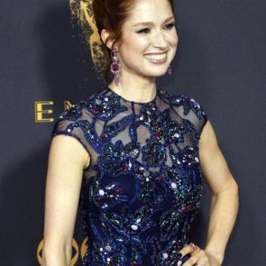 Ellie Kemper Nude Leaked Photos and Porn Video 37