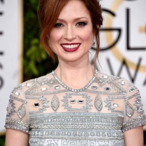 Ellie Kemper Nude Leaked Photos and Porn Video 20