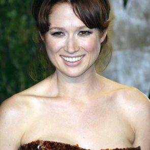 Ellie Kemper Nude Leaked Photos and Porn Video 63