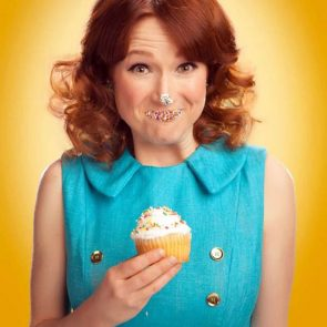 Ellie Kemper Nude Leaked Photos and Porn Video 65