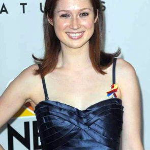 Ellie Kemper Nude Leaked Photos and Porn Video 66