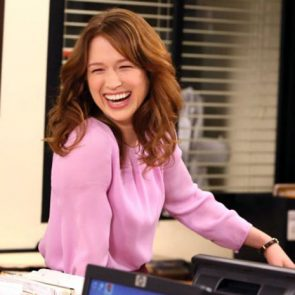 Ellie Kemper Nude Leaked Photos and Porn Video 22