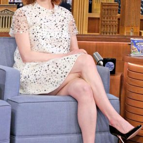 Ellie Kemper Nude Leaked Photos and Porn Video 77