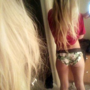 Hannah Teter Nude Photos & Sex Tape – Leaked Online 3