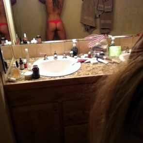 Hannah Teter Nude Photos & Sex Tape – Leaked Online 12