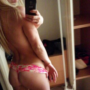 Hannah Teter Nude Photos & Sex Tape – Leaked Online 17