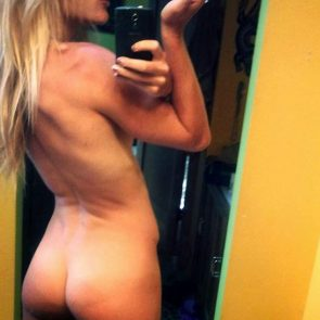 Hannah Teter Nude Photos & Sex Tape – Leaked Online 21