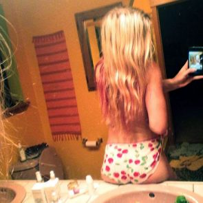 Hannah Teter Nude Photos & Sex Tape – Leaked Online 24