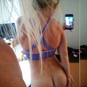 Hannah Teter Nude Photos & Sex Tape – Leaked Online 25