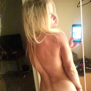 Hannah Teter Nude Photos & Sex Tape – Leaked Online 26