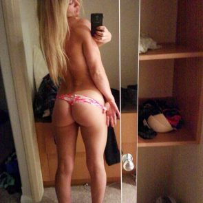 Hannah Teter Nude Photos & Sex Tape – Leaked Online 39