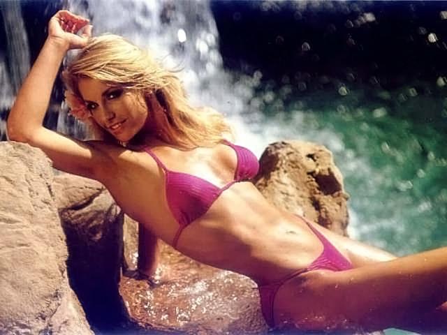 Heather Thomas Nude Pics & Topless Sex Scenes 74