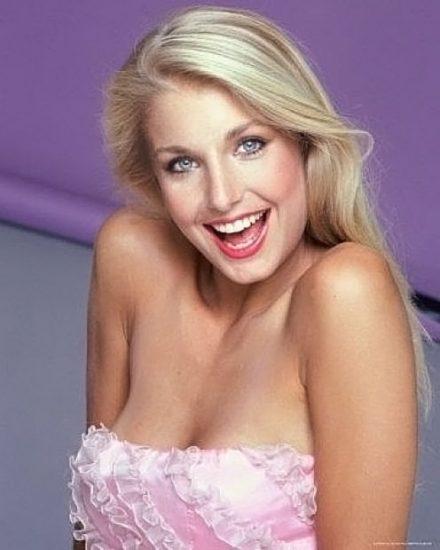 Heather Thomas Nude Pics & Topless Sex Scenes 51