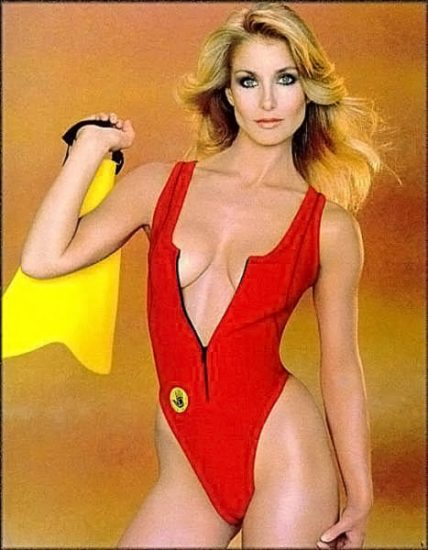 Heather Thomas Nude Pics & Topless Sex Scenes 19