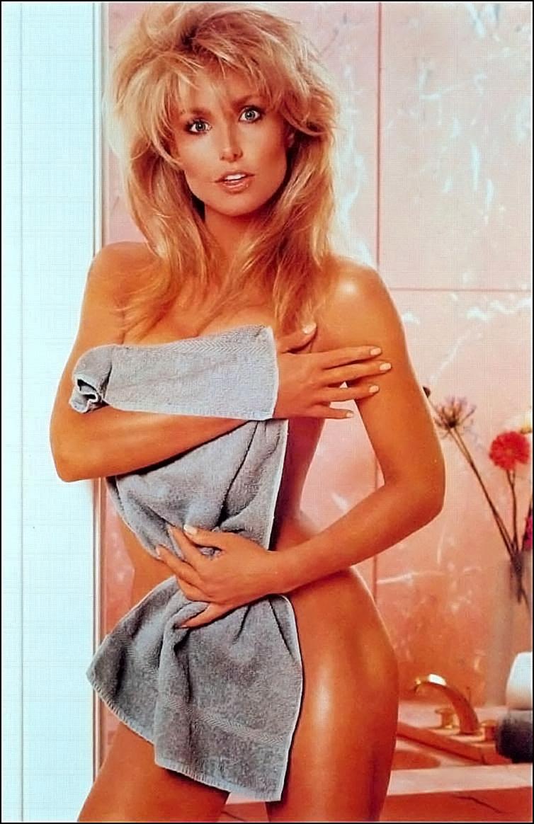 Heather Thomas Nude Pics & Topless Sex Scenes 2