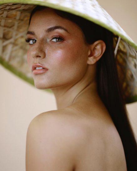 Jade Chynoweth Nudes and Shocking Porn Scandal 65