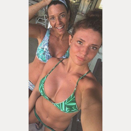 Jade Chynoweth Nudes and Shocking Porn Scandal 193