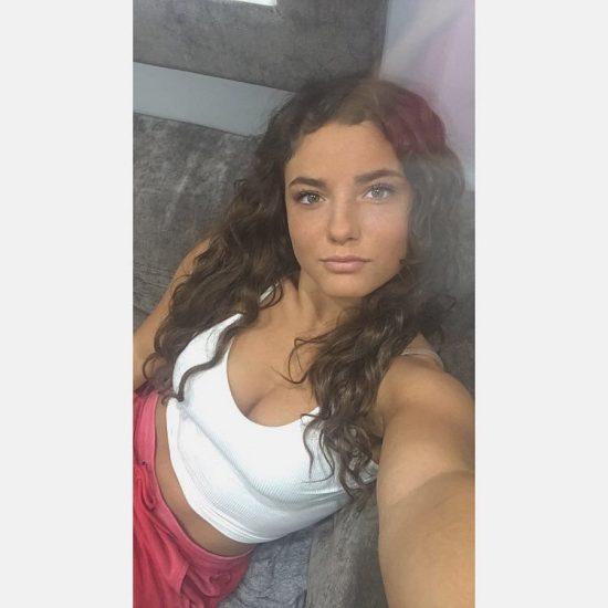 Jade Chynoweth Nudes and Shocking Porn Scandal 202