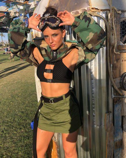 Jade Chynoweth Nudes and Shocking Porn Scandal 169
