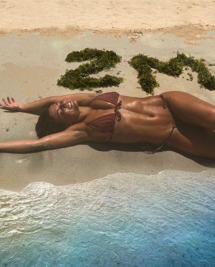 Jade Chynoweth Nudes and Shocking Porn Scandal 172