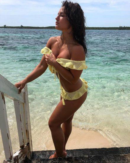 Jade Chynoweth Nudes and Shocking Porn Scandal 177