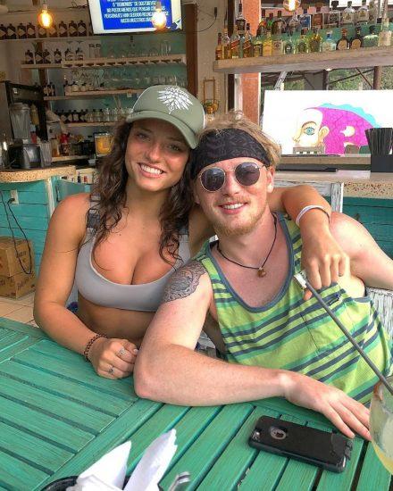 Jade Chynoweth Nudes and Shocking Porn Scandal 180