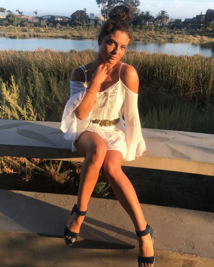 Jade Chynoweth Nudes and Shocking Porn Scandal 181