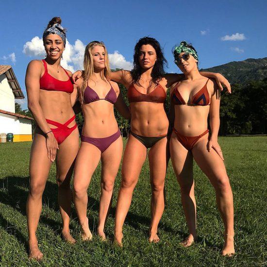 Jade Chynoweth Nudes and Shocking Porn Scandal 129