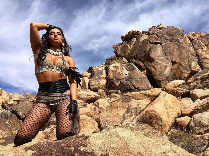 Jade Chynoweth Nudes and Shocking Porn Scandal 136