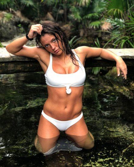 Jade Chynoweth Nudes and Shocking Porn Scandal 142