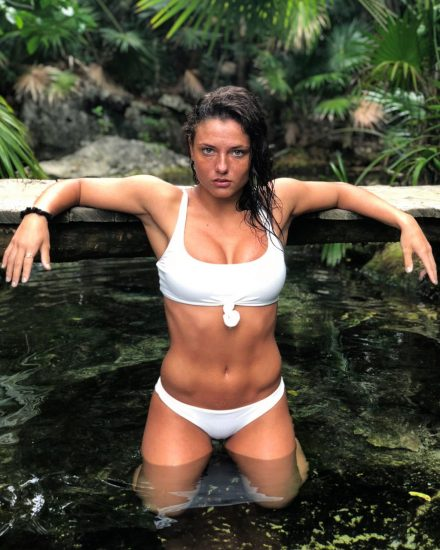 Jade Chynoweth Nudes and Shocking Porn Scandal 155
