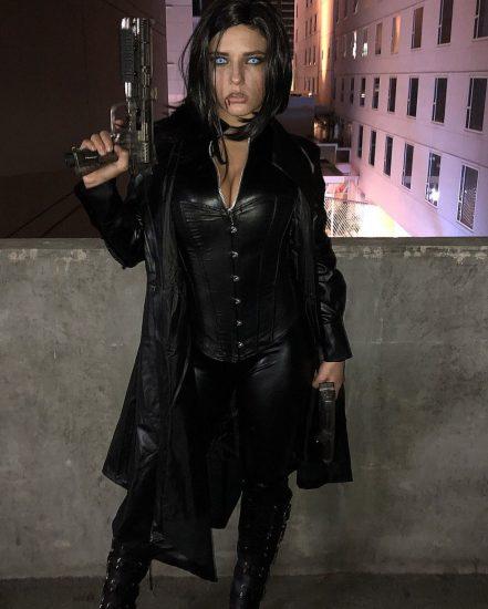 Jade Chynoweth Nudes and Shocking Porn Scandal 120