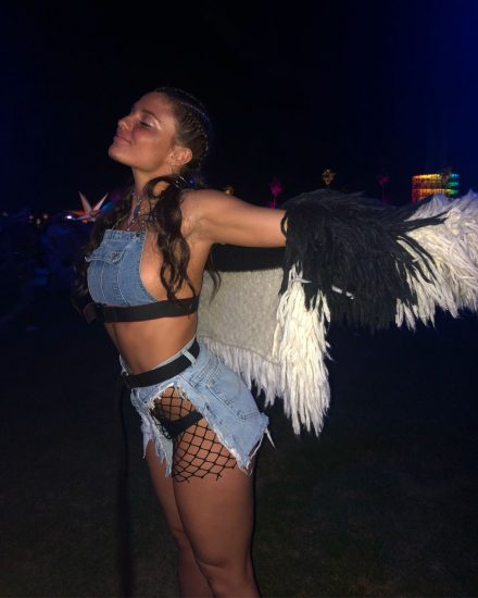 Jade Chynoweth Nudes and Shocking Porn Scandal 21